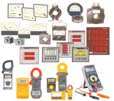 ELECTROTECHNICAL INSTRUMENTS CALIBRATION