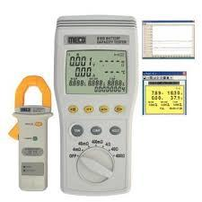 Battery Capicity Tester