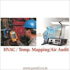 Temperature & Humidity Mapping & Validation Services IN AHMEDABAD